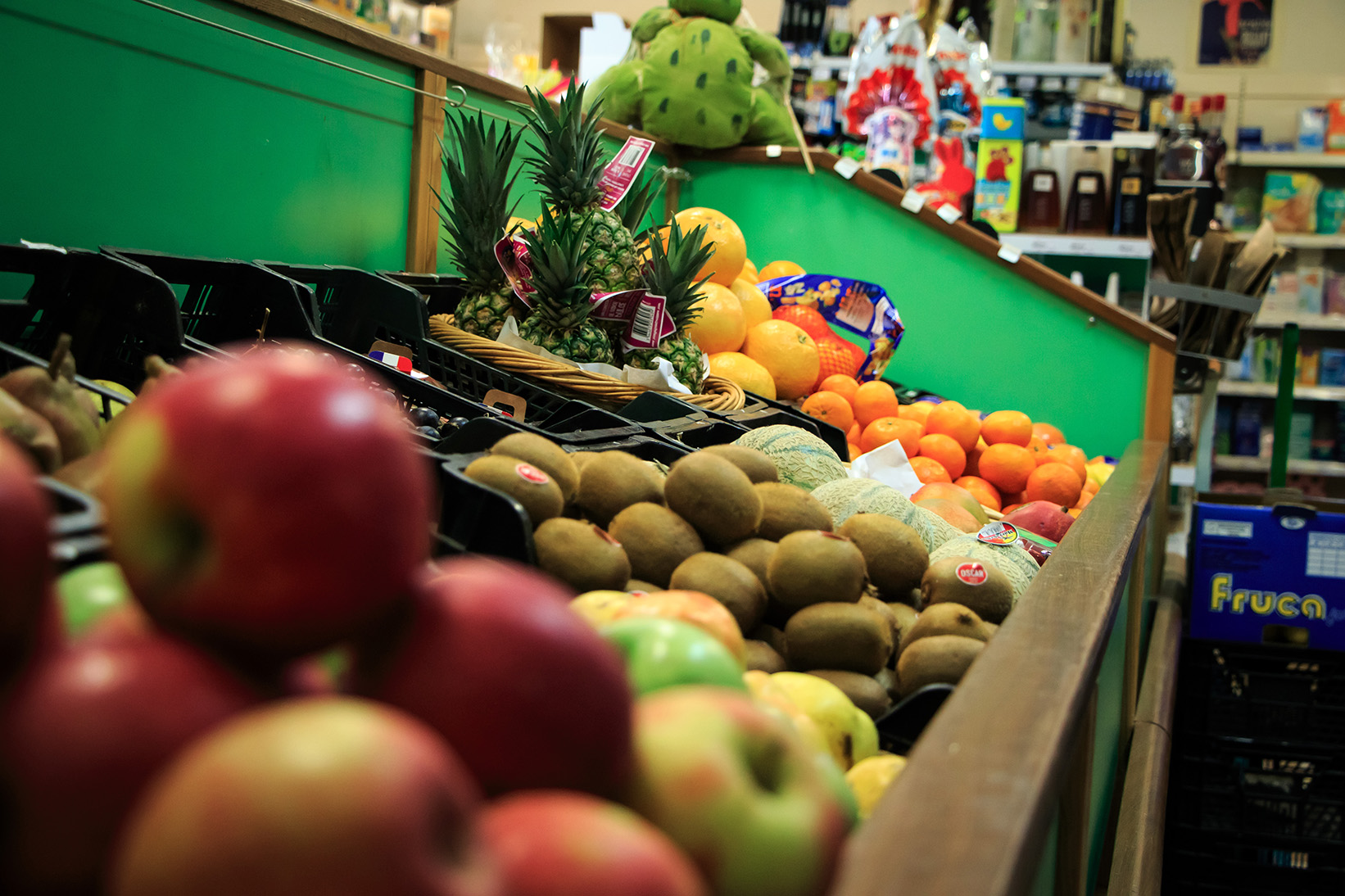 Fruits PRIM FRAIS Grocery store Cordes-sur-Ciel