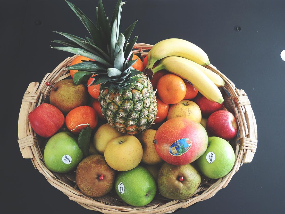 Panier de fruits PRIM FRAIS Alimentation