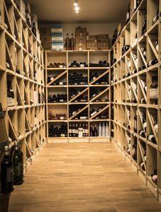 Cave à vin Prim frais-Prim gel decouvrez un pépite du plateau Cordais le Domaine du comte de Thun