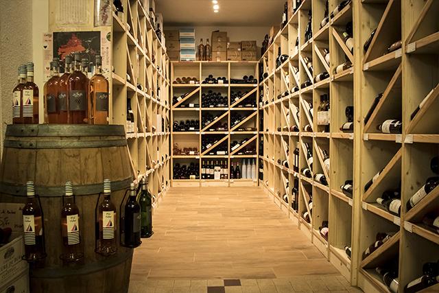Cave à vin PRIM FRAIS Alimentation