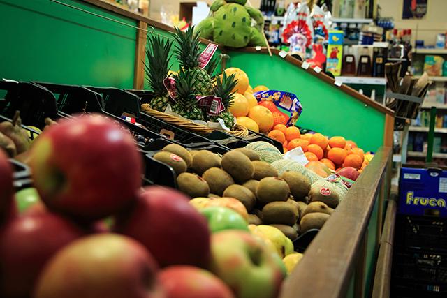 Fruits PRIM'FRAIS : Alimentation Epicerie Cordes sur Ciel