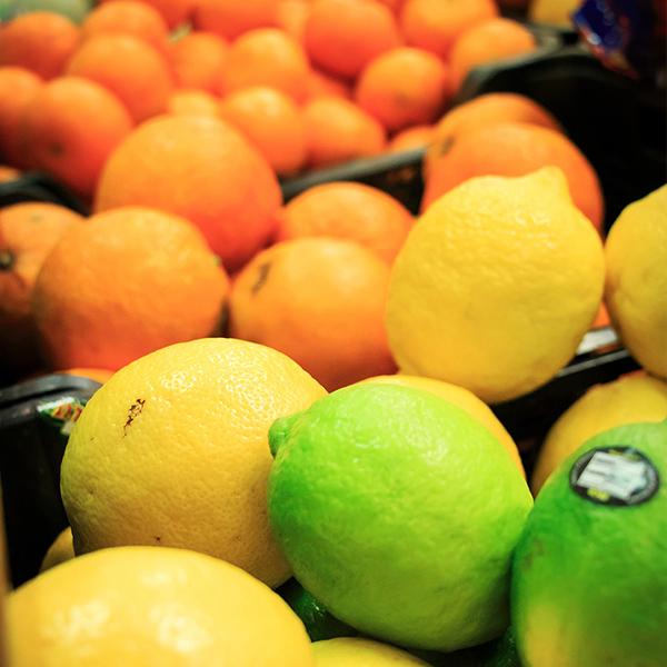 Citron Agrumes PRIM'FRAIS : Alimentation Epicerie Cordes sur Ciel