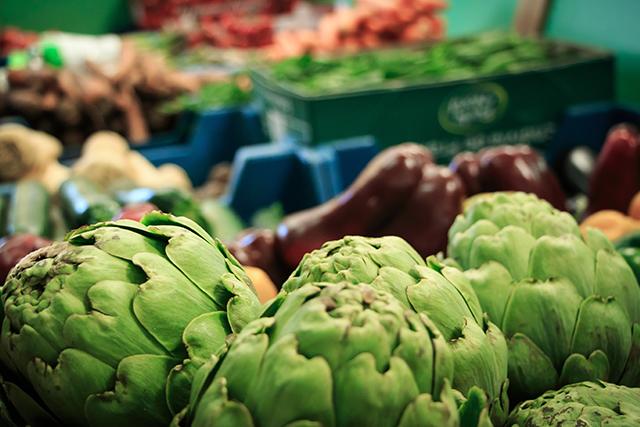 Légumes PRIM FRAIS Alimentation
